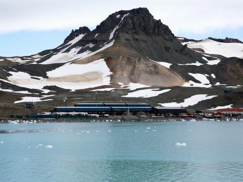 Estação brasileira na Antártica vai reestrear