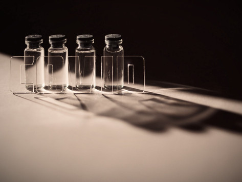 Covid: 38,5 milhões de doses de vacinas aplicadas no mundo
