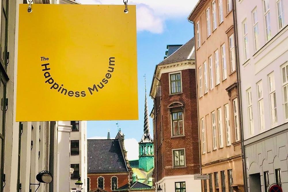 Museu da Felicidade