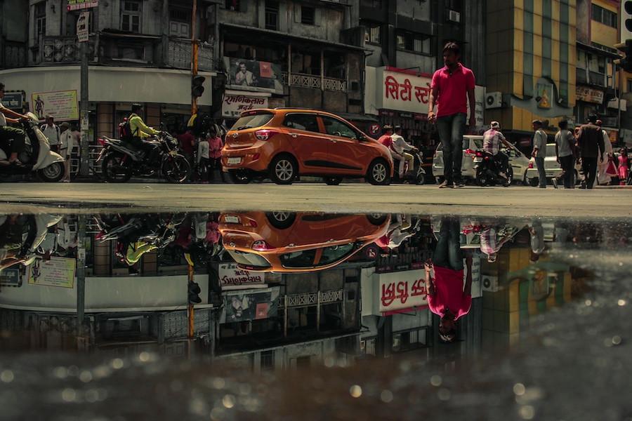 Pune, Índia