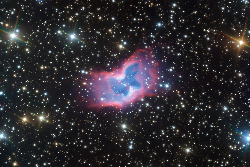 Nebulosa NGC 28899