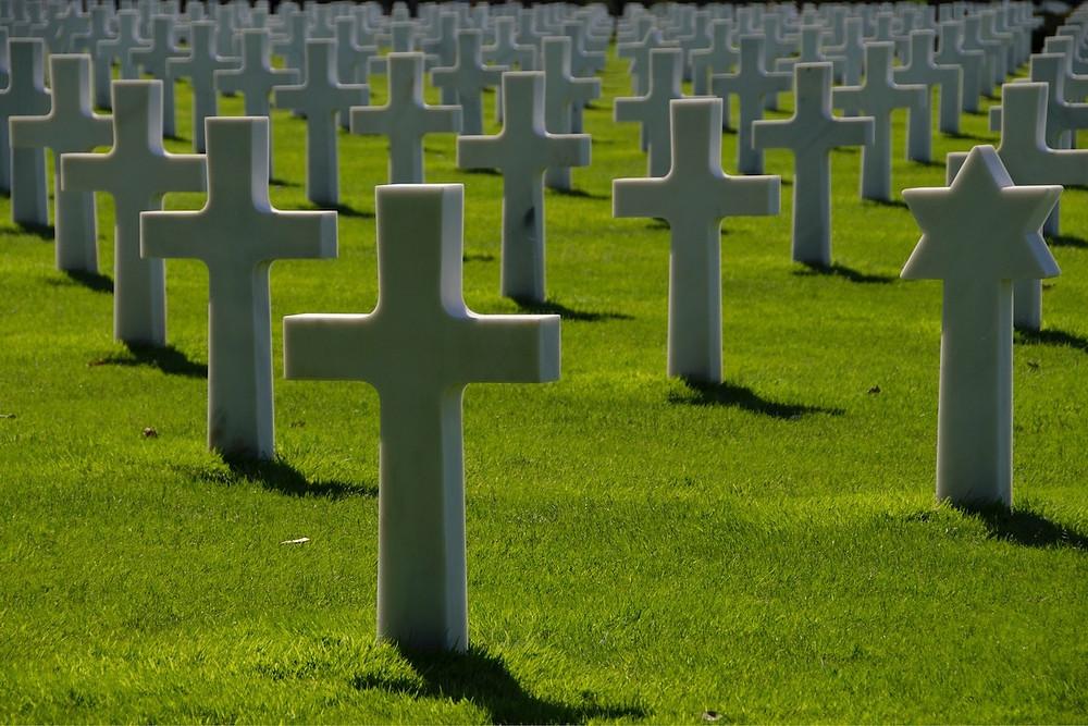 Cemitério francês