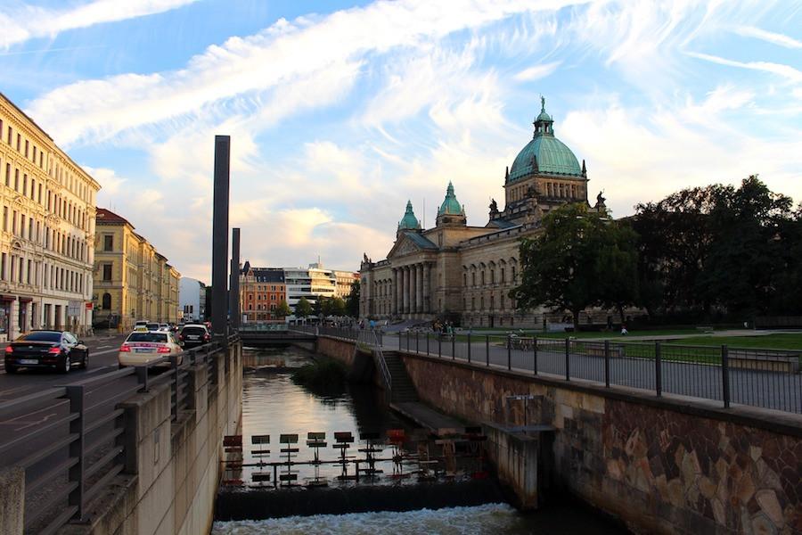 Leipzig, Alemanha