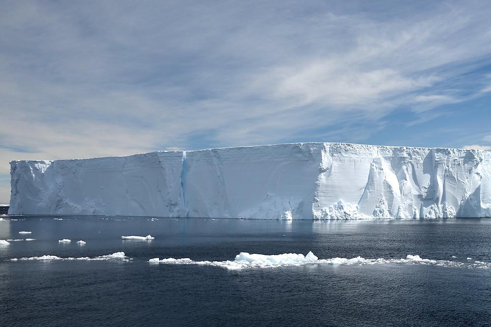 Mar de Weddell