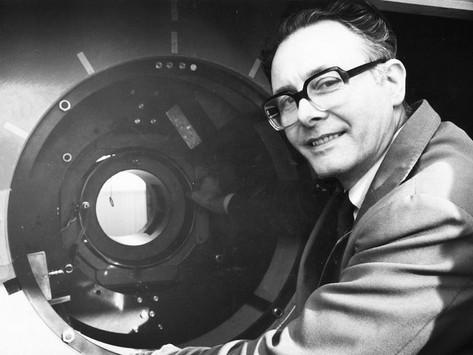 Peter Mansfield, inventor da ressonância magnética (1933-2017)