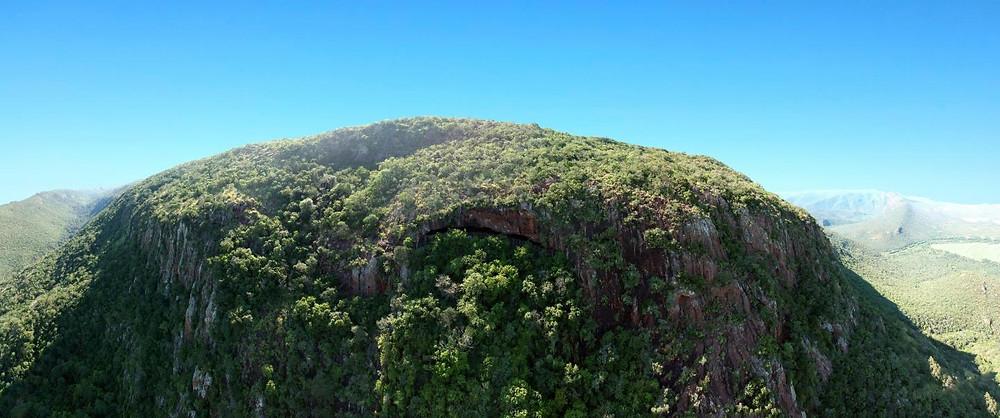 Montanhas Lebombo