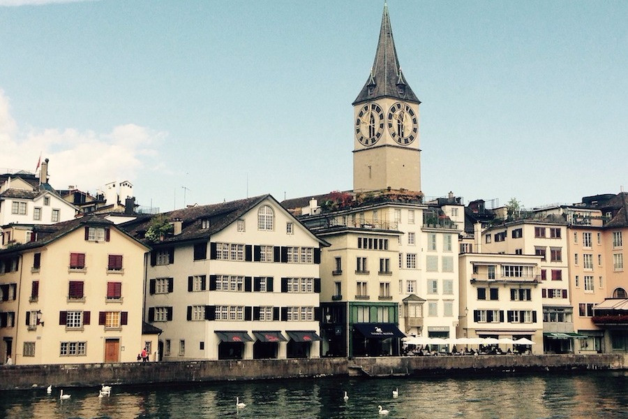 Zurique