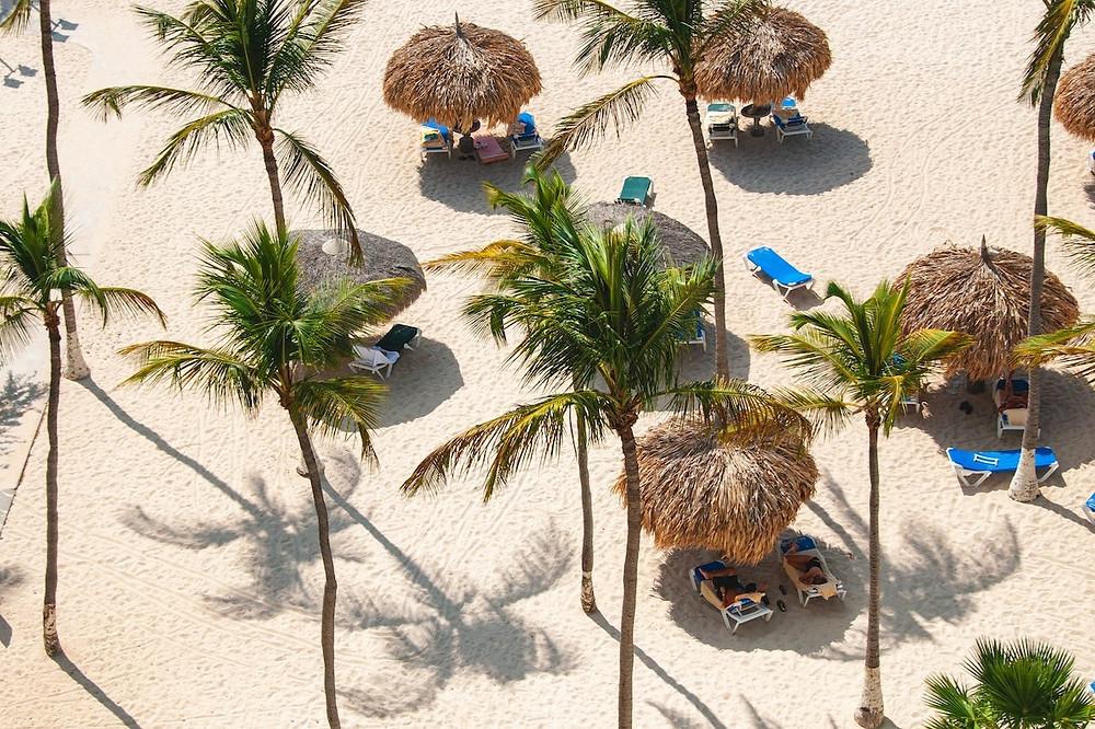 Praia de Aruba