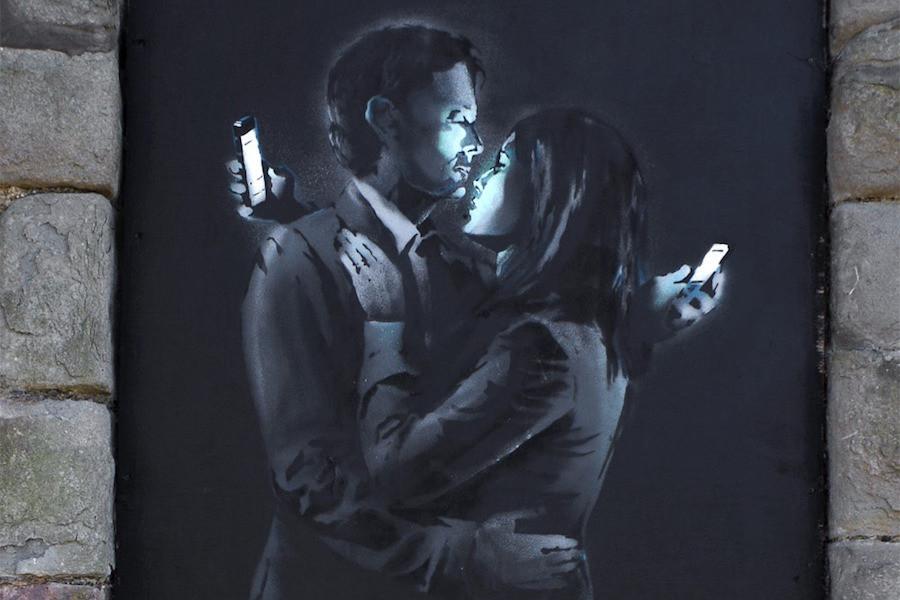 Phubbing entre namorados