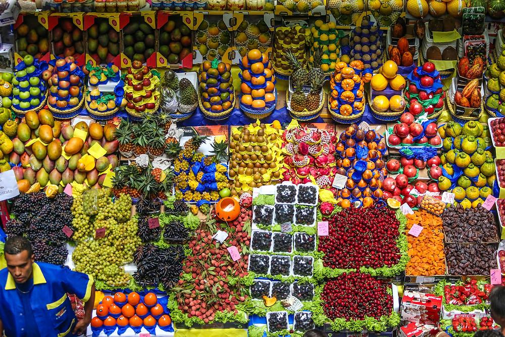 Mercado da Cantareira