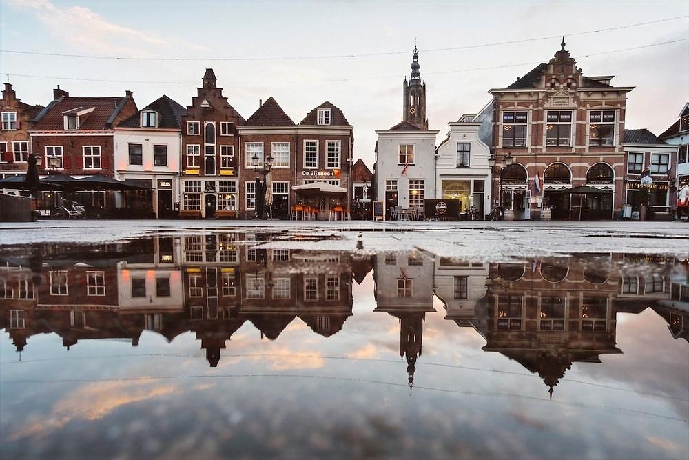 Amersfoort, Utrecht