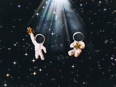 Amor e foguete: como fazer sexo no espaço?