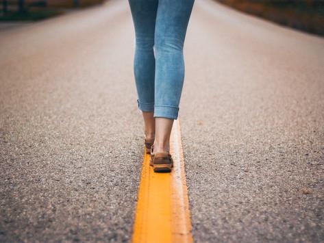 10 mil passos são demais? 7 mil já dão para viver mais