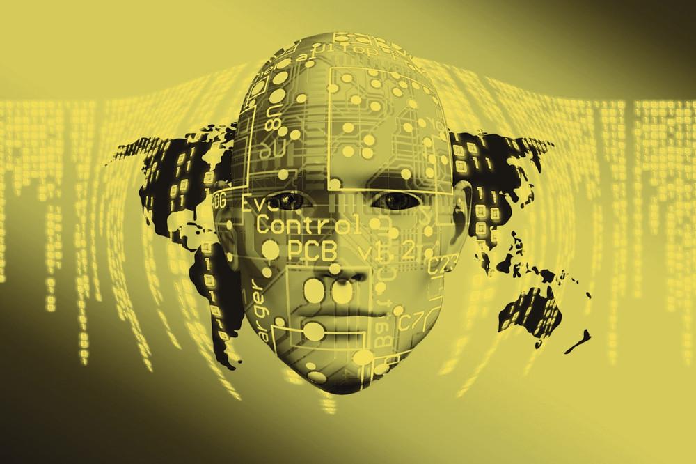 Rosto em computação