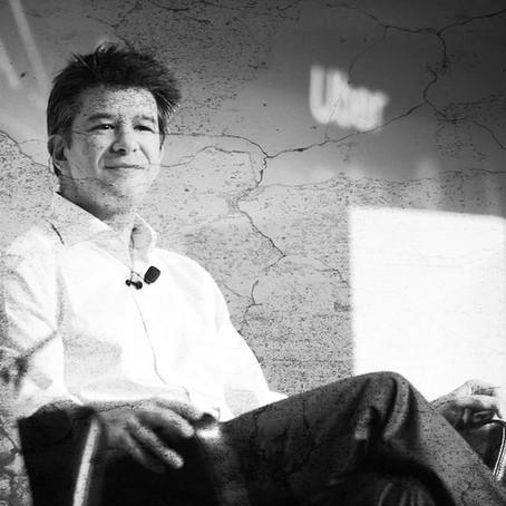 12 frases que definem Travis Kalanick, o fundador do Uber