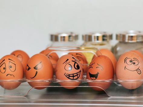 Calma com o ovo: excesso pode levar a  diabetes
