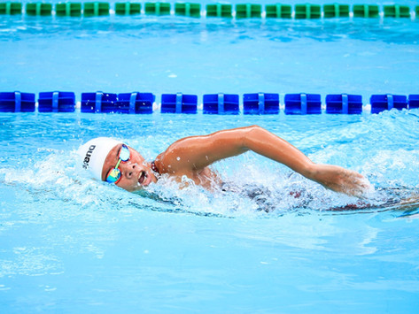 A natação pode dar um upgrade em seu cérebro
