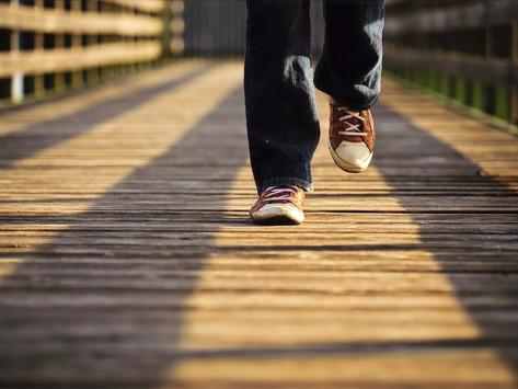 Precisamos mesmo dar 10 mil passos por dia?