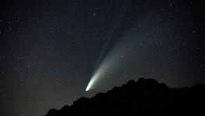 Neowise: a oportunidade rara de ver um cometa a olho nu
