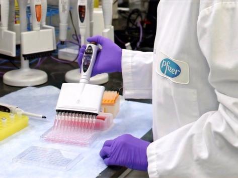 Covid: 6 certezas e 3 dúvidas sobre a vacina da Pfizer