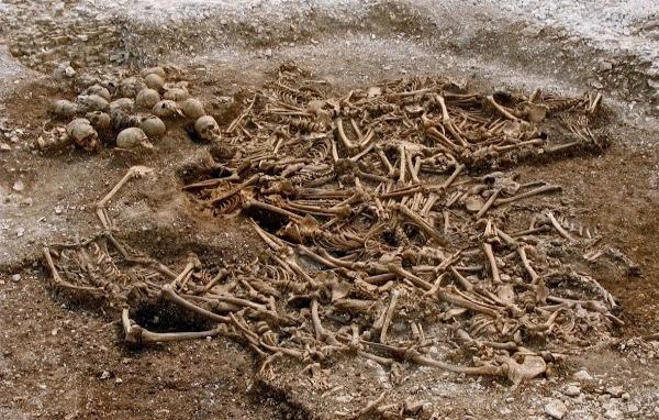 Sepultura viking