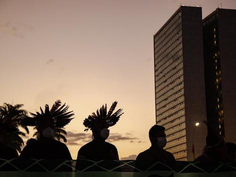 Quantos são os indígenas no Brasil?