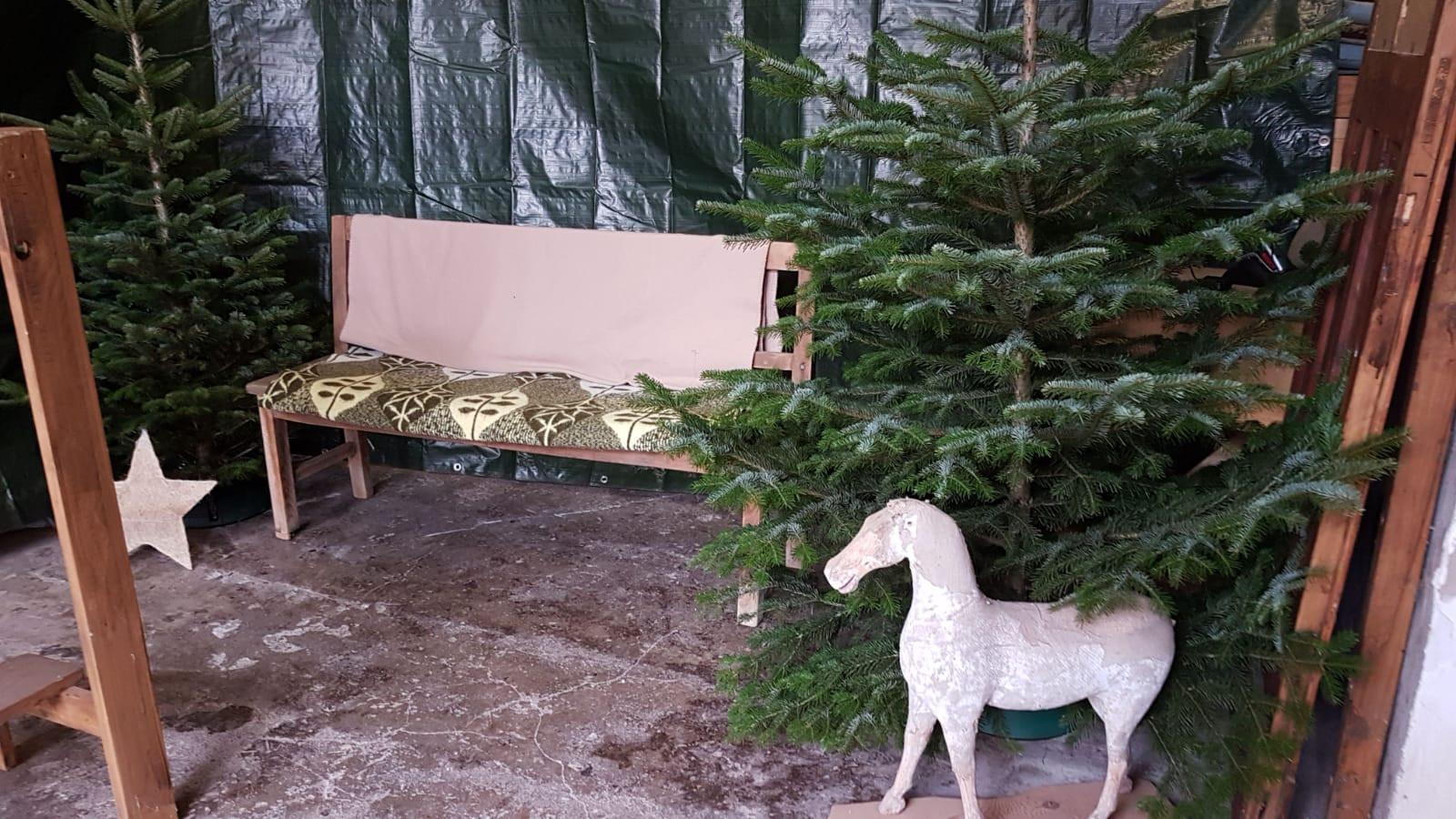 Kottenheimer Weihnachtswandern