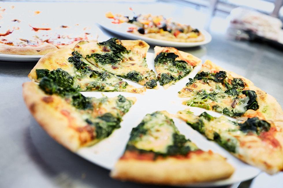 Speisekarte Pizzeria Ristorante La Quercia Kottenheim