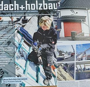 Dach & Holzbau