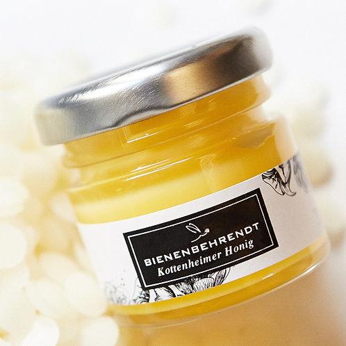 Bienenbehrendt Body-Butter mit Bienenwachs