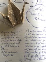 Basalt-Loft Gästebuch