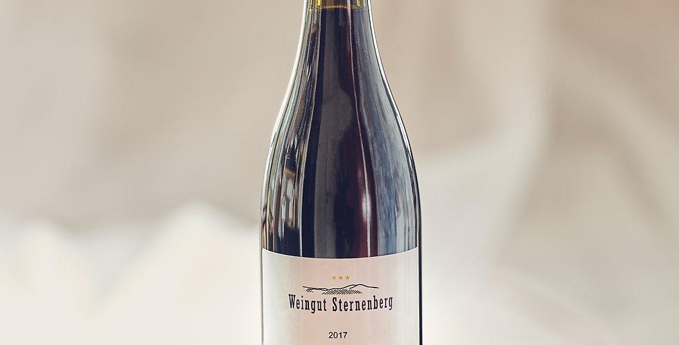 Pinot Noir Réserve 2017 - Weingut Sternenberg - Vinisto GmbH Guido Seyerle
