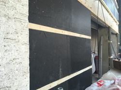 Fassaden-Dämmung