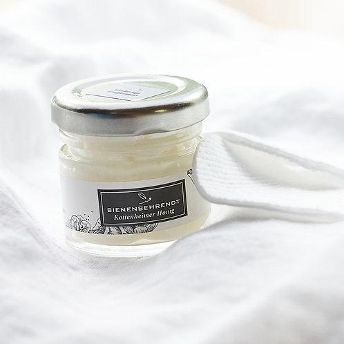 Bienenbehrendt Make-up Entferner mit Honig