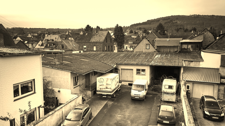 Kassenlager Coworking Büro Kottenheim