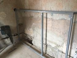 Vorsatzschale WC
