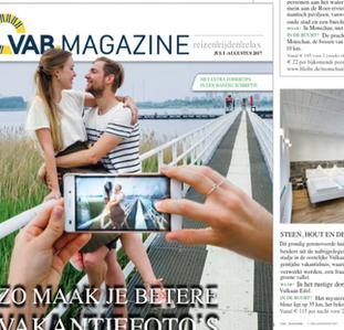 VAB Magazin
