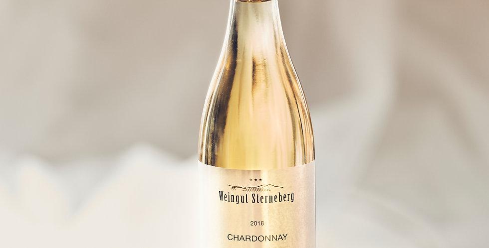 Chardonnay 2018 - Weingut Sternenberg - Vinisto GmbH Guido Seyerle