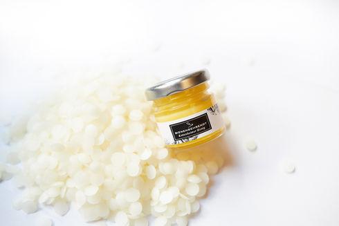 bienenbehrendt Honigkosmetik