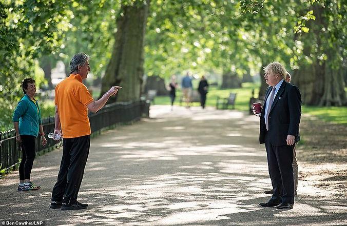 Johnson Stopped In Park.jpg