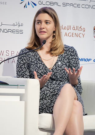 Global Space Congress UAE 2019.JPG
