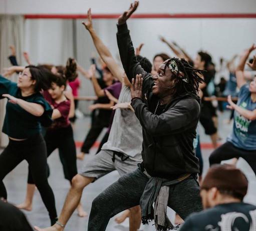Singapore Dance Series 2019