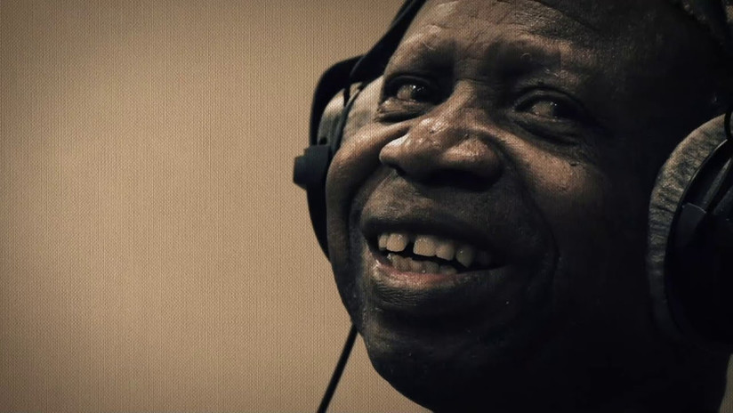 Abayomy Feat Orlando Julius - Videoclipe