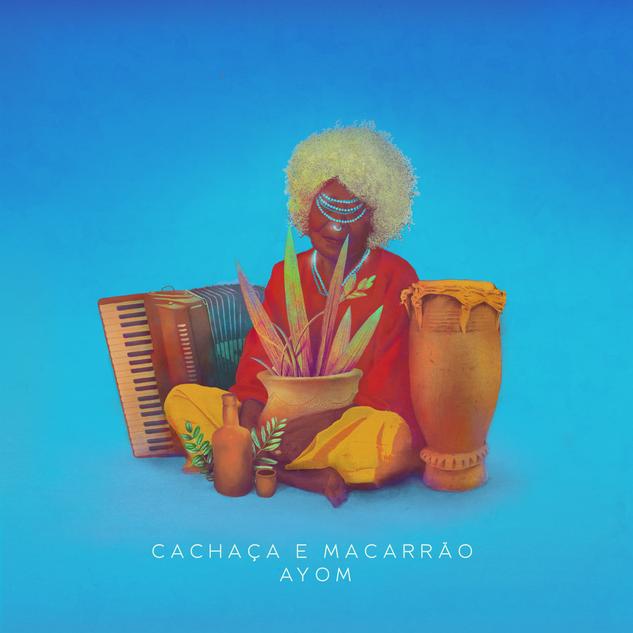 AYOM- Cachoca e Macarrao