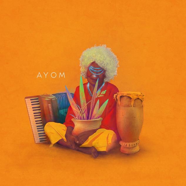 AYOM -  AYOM MANIFESTO!