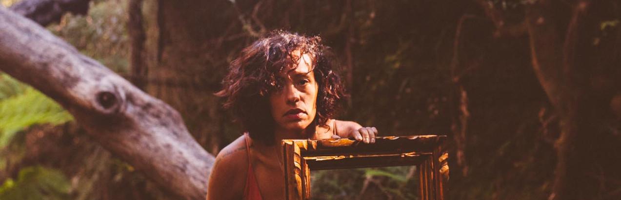 Jabu Morales - Photo by  Marcela Boechat