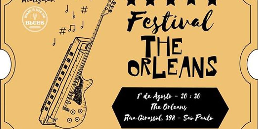 1º Festival The Orleans - Último dia