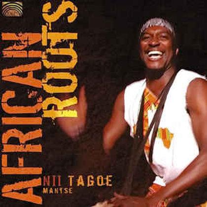 African Roots Album