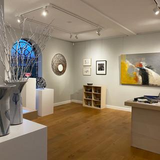 Fen Ditton Gallery