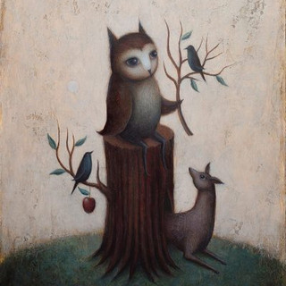 Paul-Barnes-The-Order-of-The-Owl-400x505